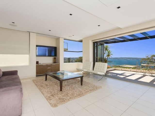 2 Bed Short Term Rental Apartment Balmoral Beach
