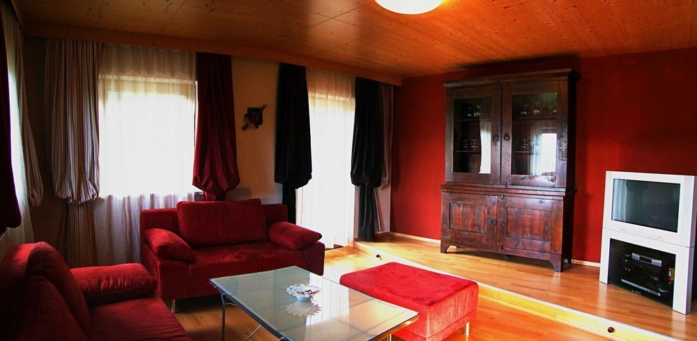 Zillertal vacation rental with