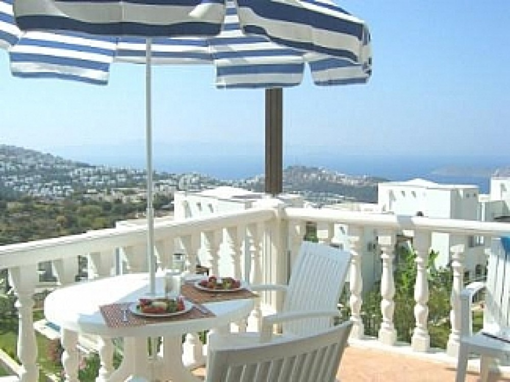 Yalikavak vacation rental with  Balcony