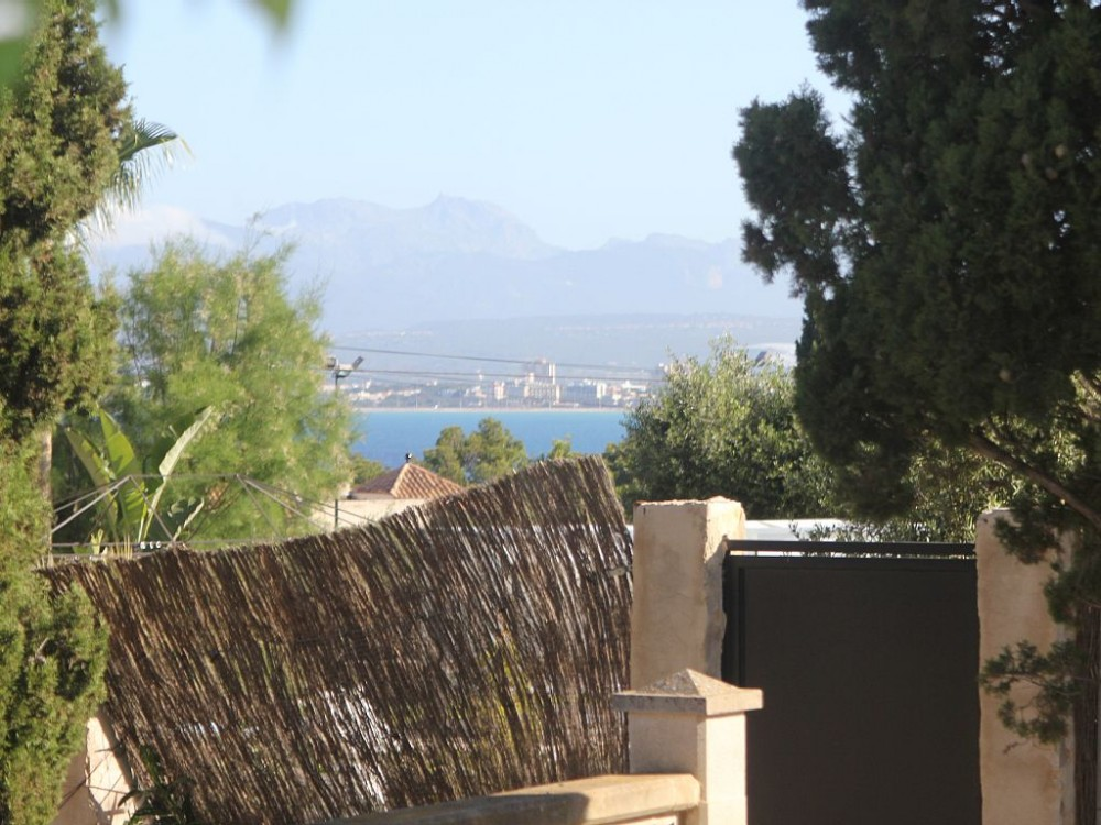 Palma de Majorca Area vacation rental with