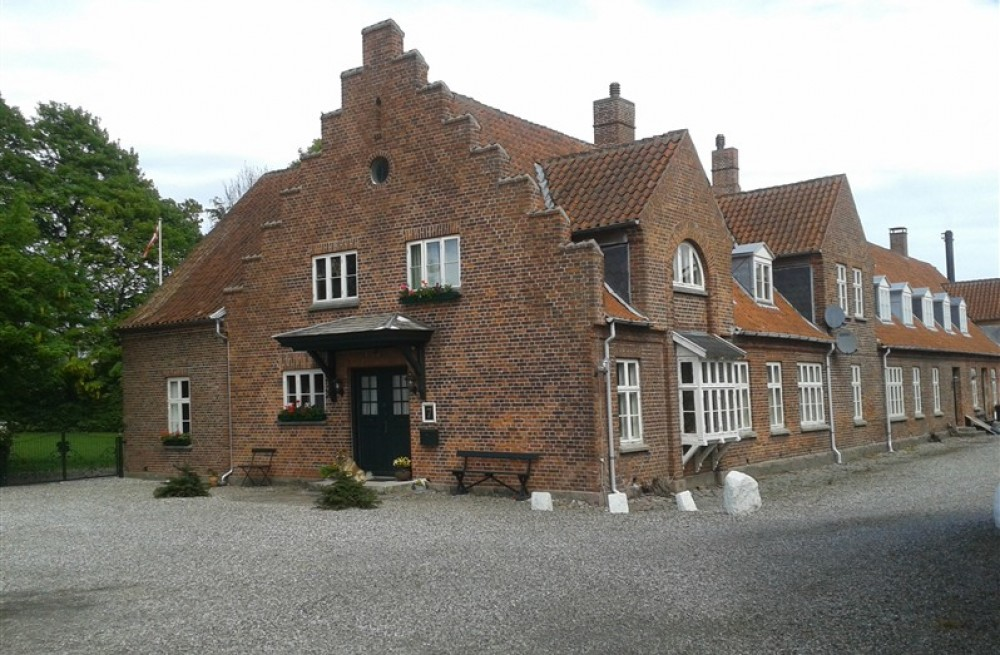 denmark vacation rental with