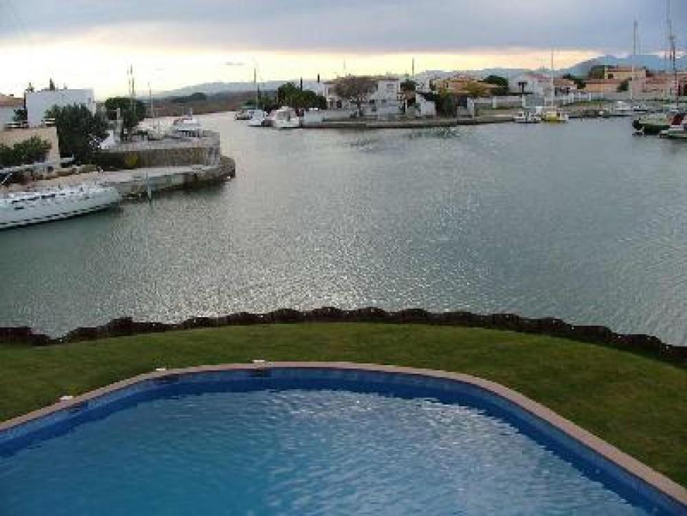 Roses vacation rental with VISTAS PICINA