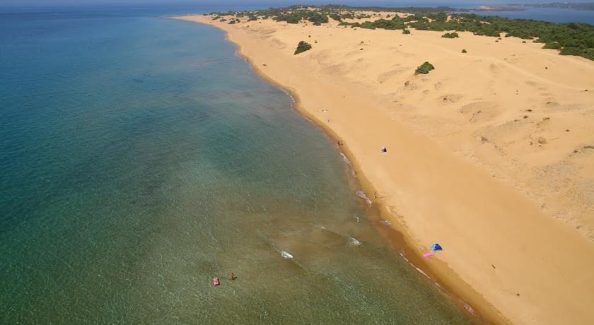 Issos Beach Villa - Greece Holiday Rentals