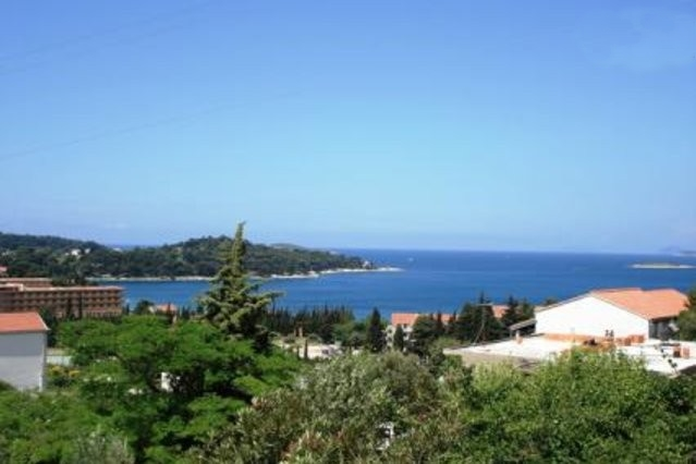 1 Bed Short Term Rental Apartment Cavtat