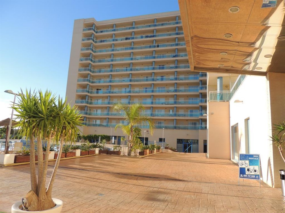 Guardamar Del Segura vacation rental with