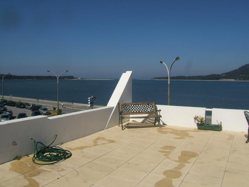 Caminha vacation rental with