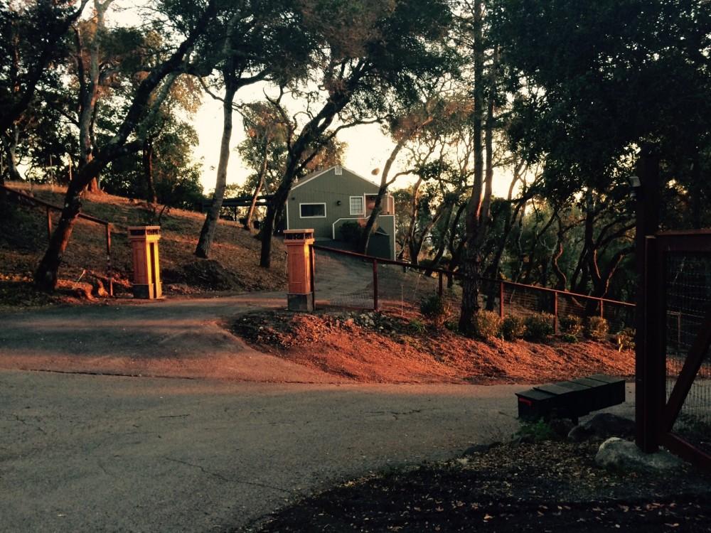 Santa Rosa Beach vacation rental with Exterior of Harmony House