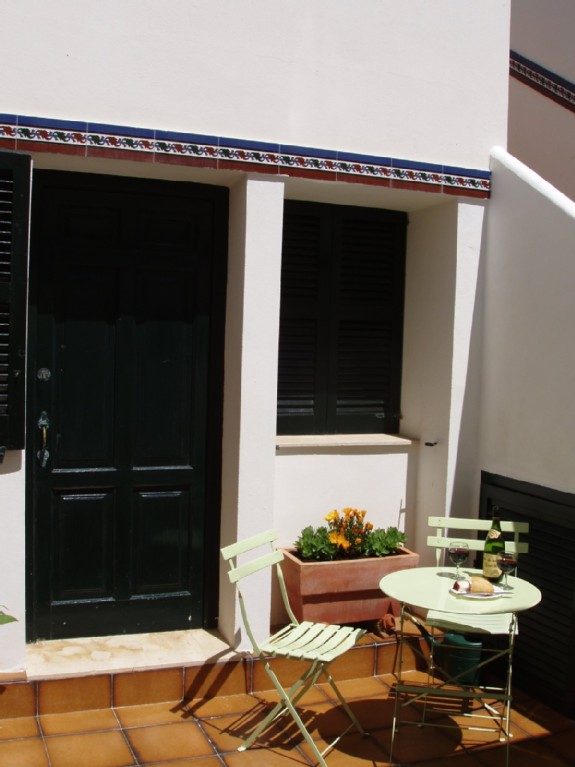 3 Bed Short Term Rental Apartment Arenal den Castell