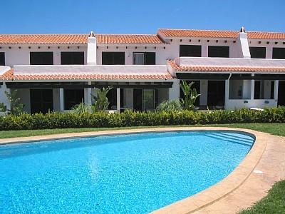 3 Bed Short Term Rental House Arenal den Castell
