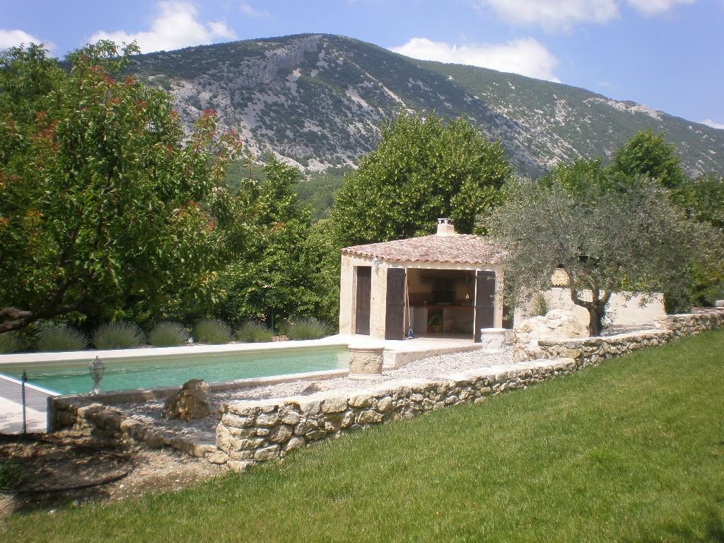 3 Bed Short Term Rental Cottage Haut-Vaucluse