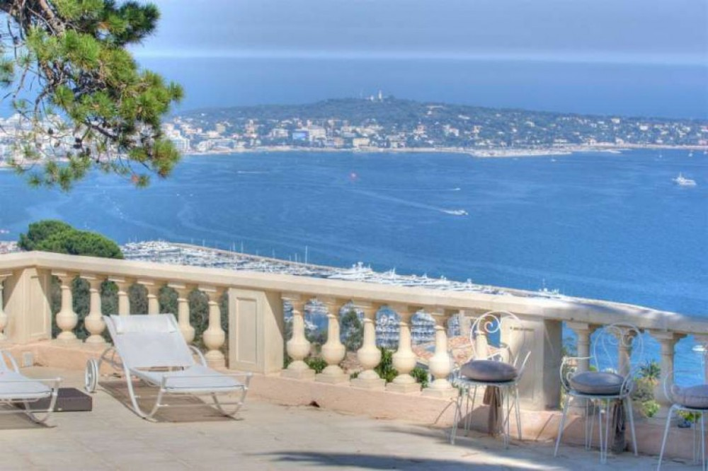 Cannes vacation rental with