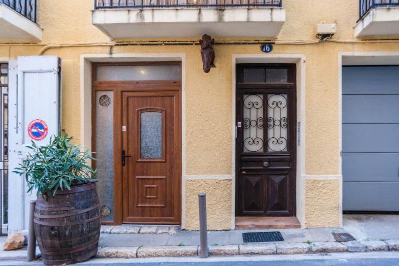 1 Bed Short Term Rental Accommodation Che De L Aureto