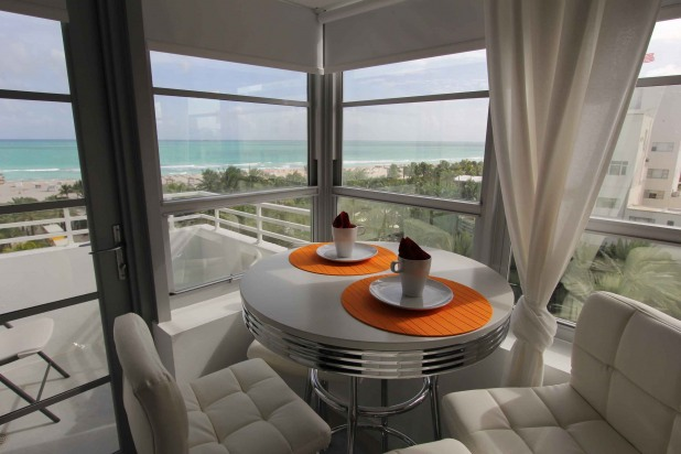 Private Apartment at the Shelborne 804 Best Ocean front