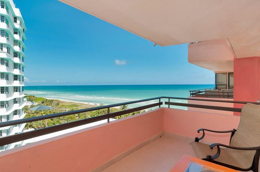 2 Bed Short Term Rental Apartment Miami Beach