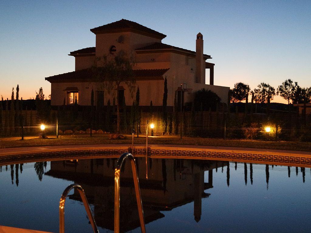 4 Bed Short Term Rental Villa Ayamonte