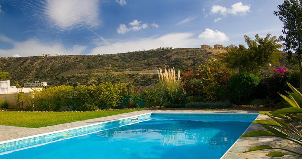 Pissouri vacation rental with
