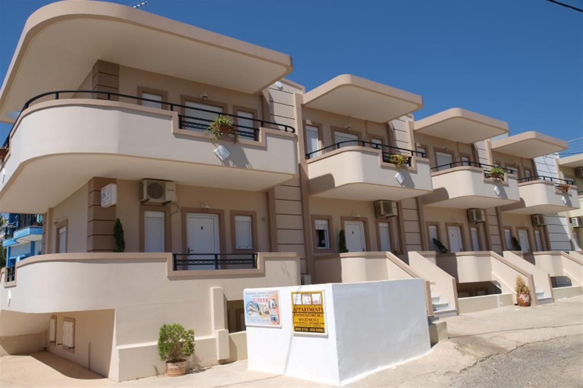 Beautiful Apartment in Analipsi