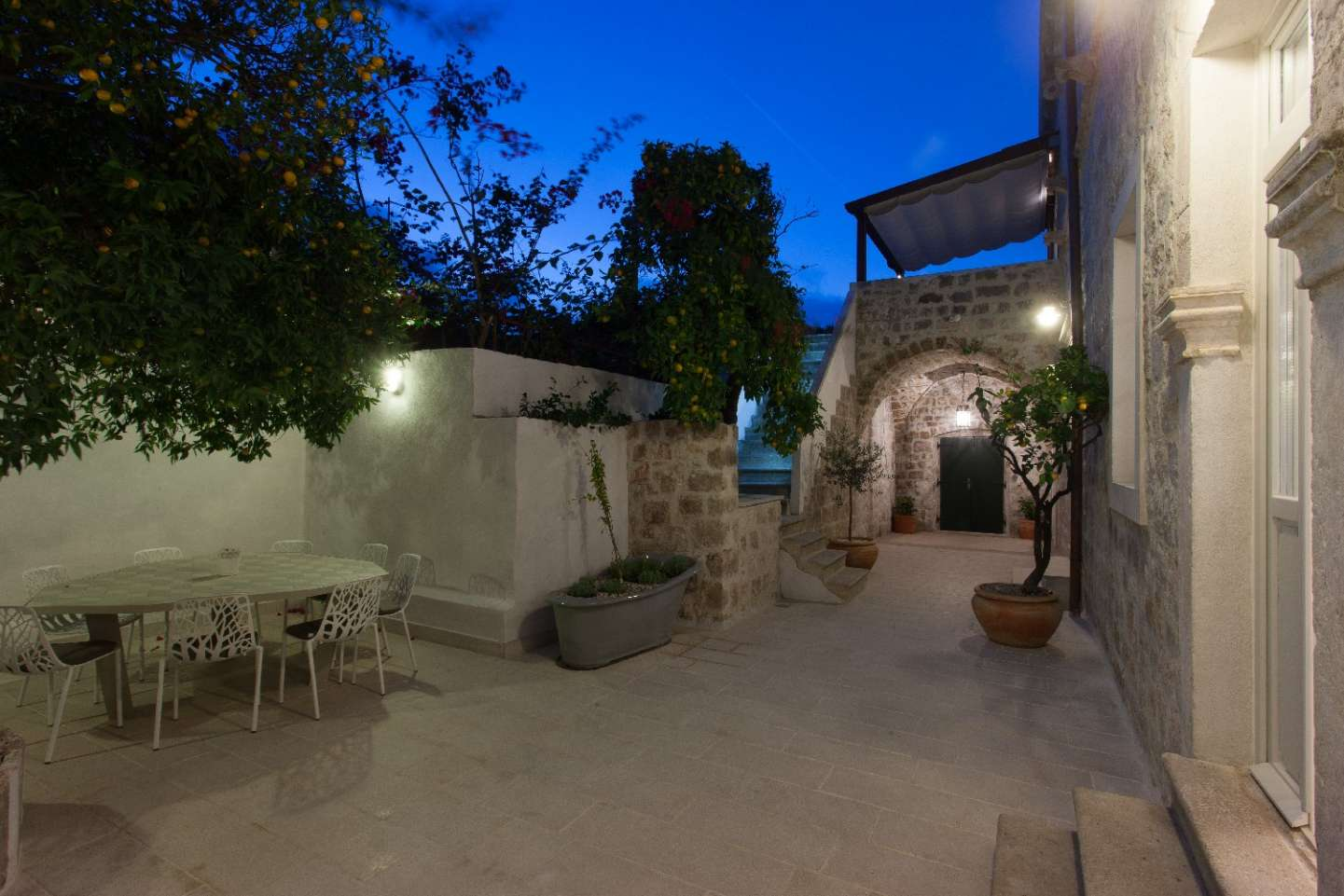 5 Bed Short Term Rental Villa Dubrovnik