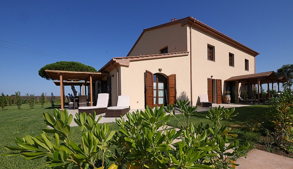 Livorno vacation rental with
