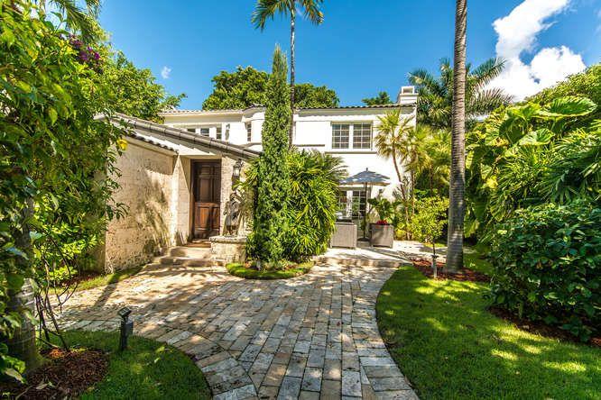 3 Bed Short Term Rental House South Beach