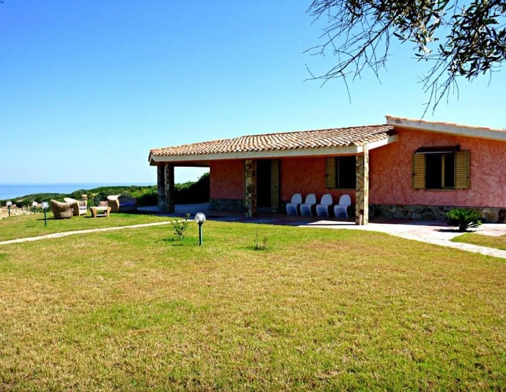 Medio Campidano vacation rental with