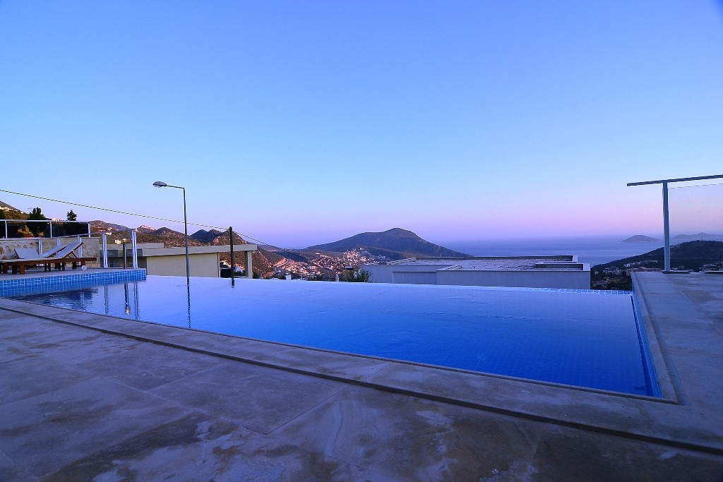 Med Prestige Villas-Luxury Accommodation in Kalkan
