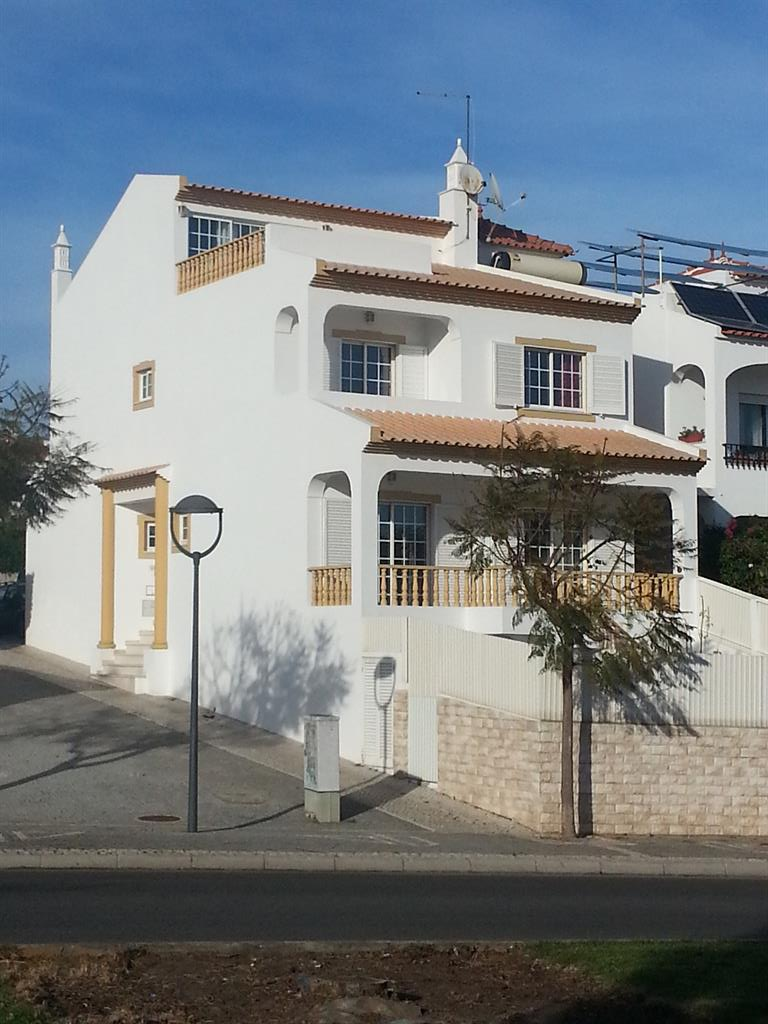 4 Bed Short Term Rental Villa Albufeira City