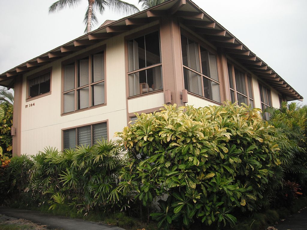 0 Bed Short Term Rental House Kailua-Kona