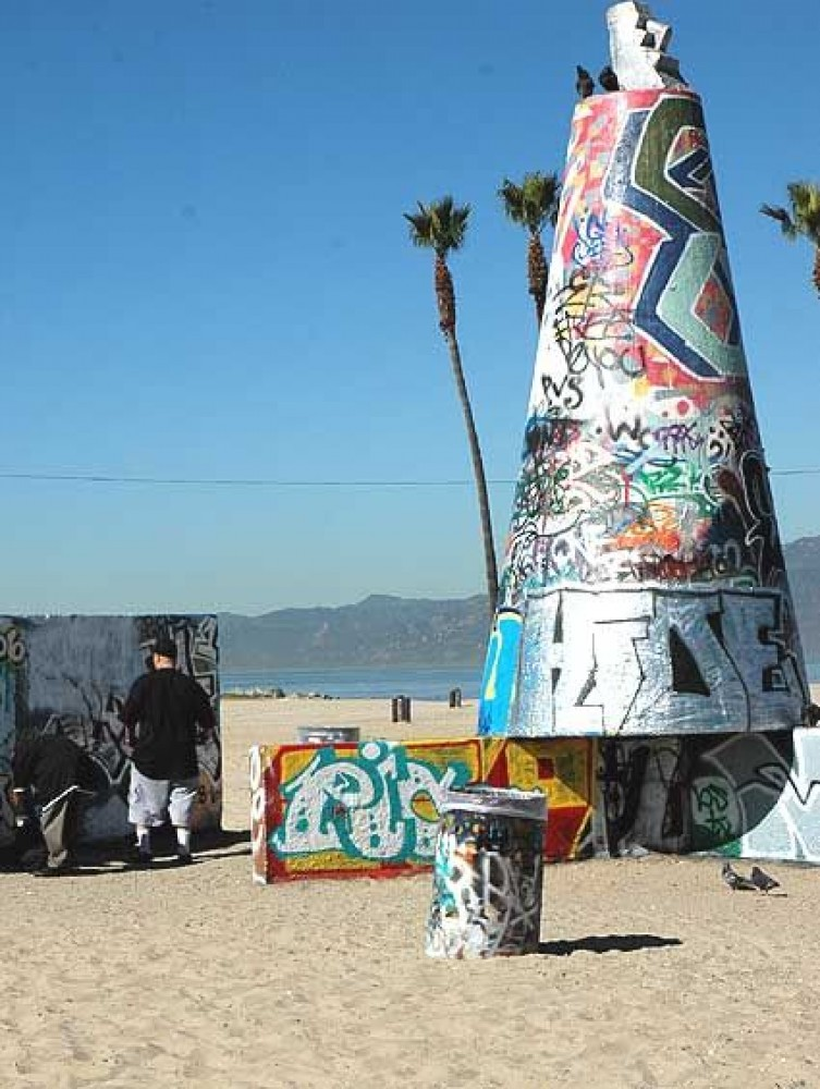 venice beach vacation rental with
