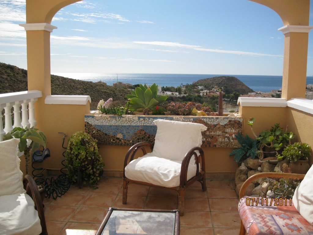 3 Bed Short Term Rental Apartment San Juan de los Terreros