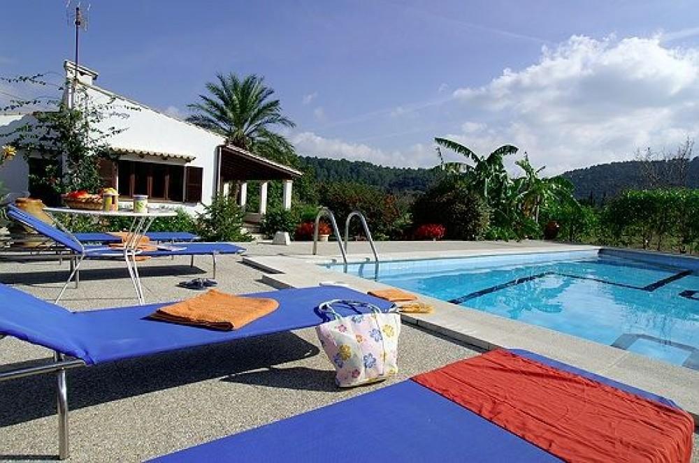 Puerto Pollensa vacation rental with