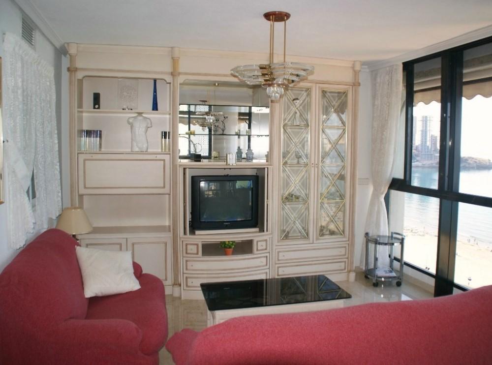 Benidorm  vacation rental with COMEDOR SALON.