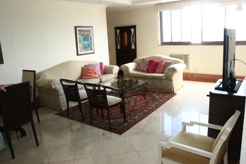 3 Bed Short Term Rental Apartment Rio De Janeiro
