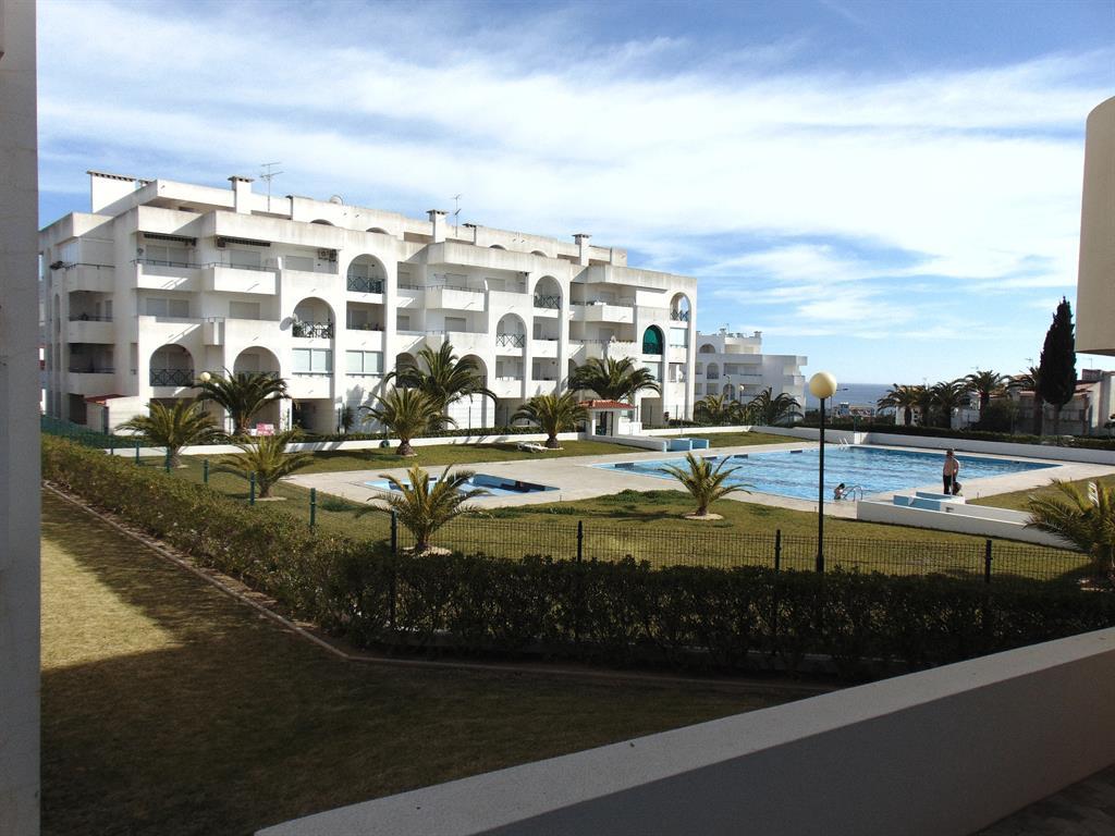 1 Bed Short Term Rental Apartment Armacao De Pera