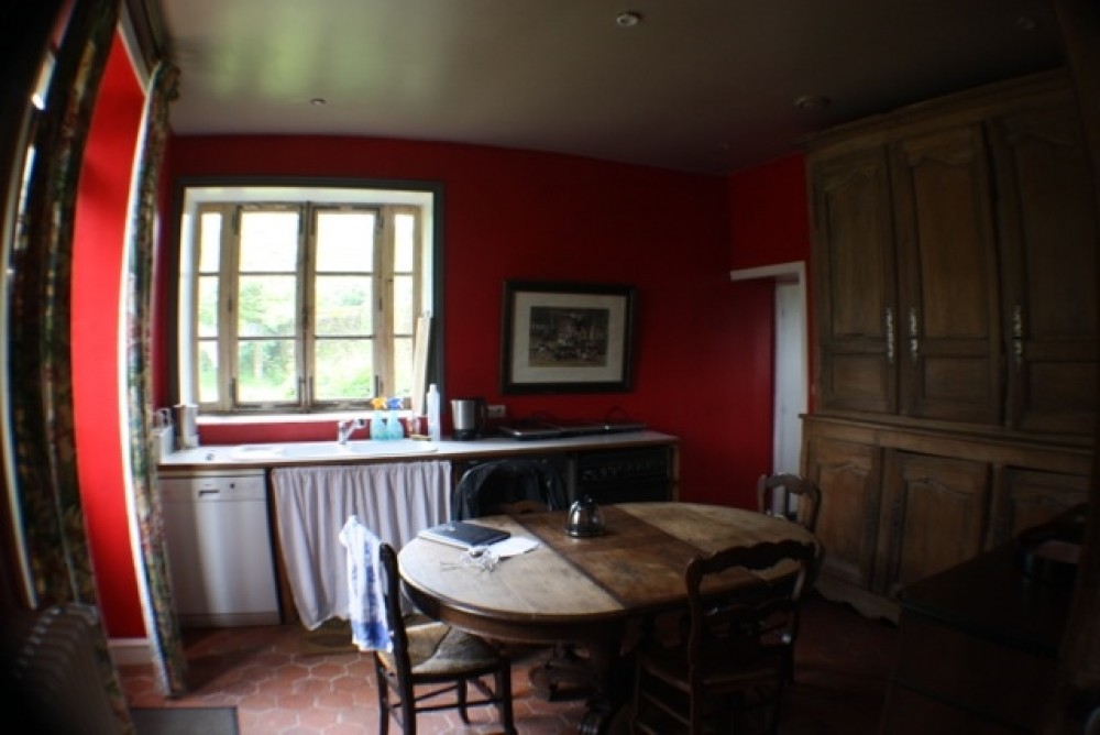 Putanges Pont Ecrepin vacation rental with