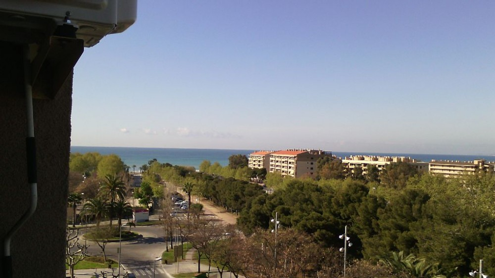 Cambrils vacation rental with
