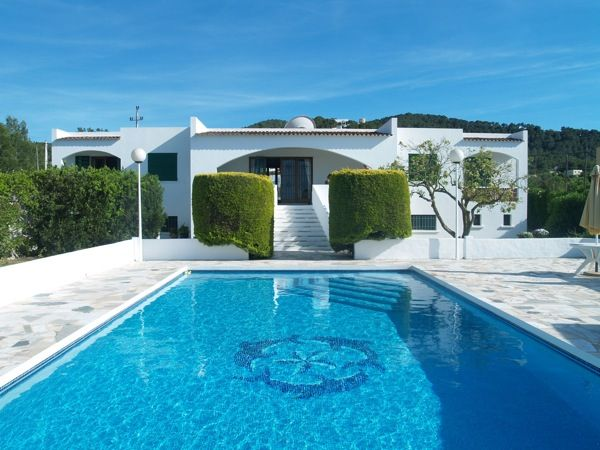 5 Bed Short Term Rental Villa San Jose