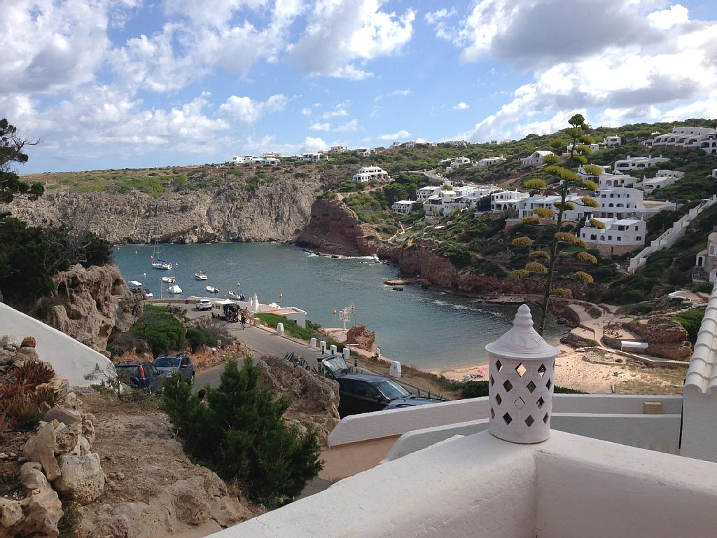 2 Bed Short Term Rental Apartment Cala Morell
