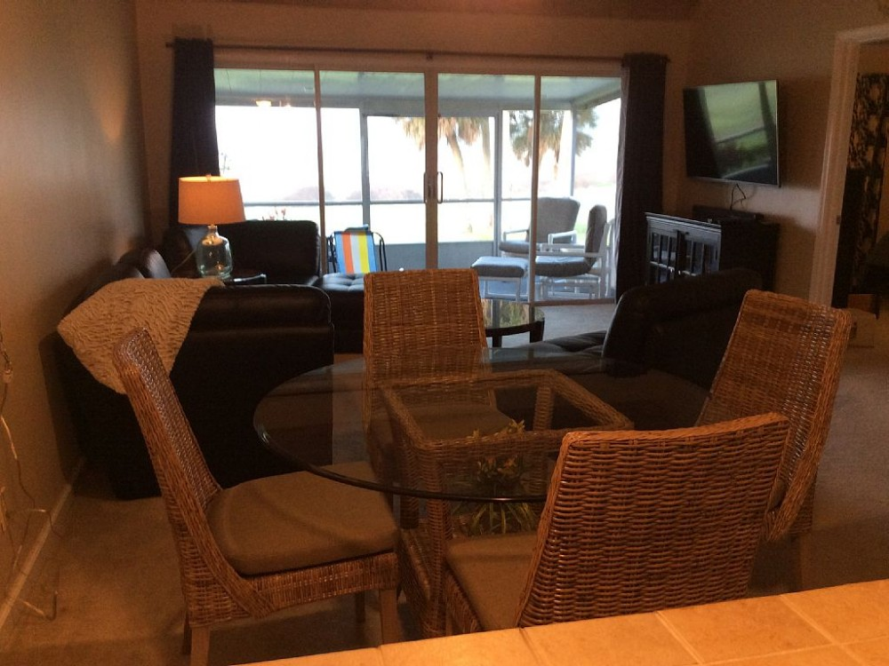 apopka vacation rental with