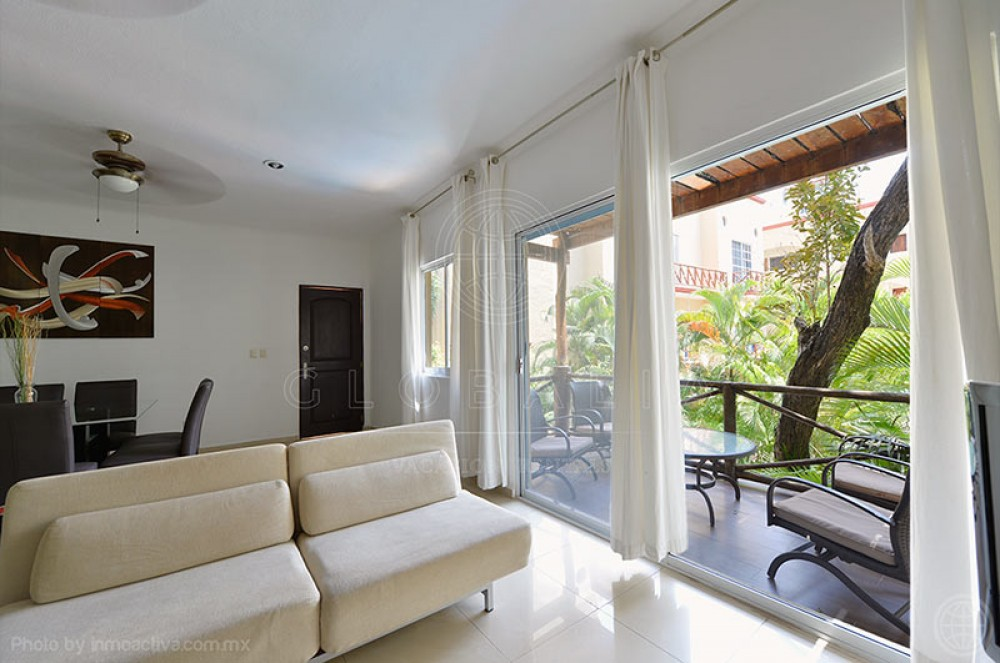 Playa Del Carmen vacation rental with