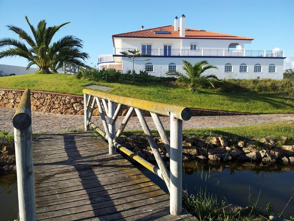 Ericeira vacation rental with