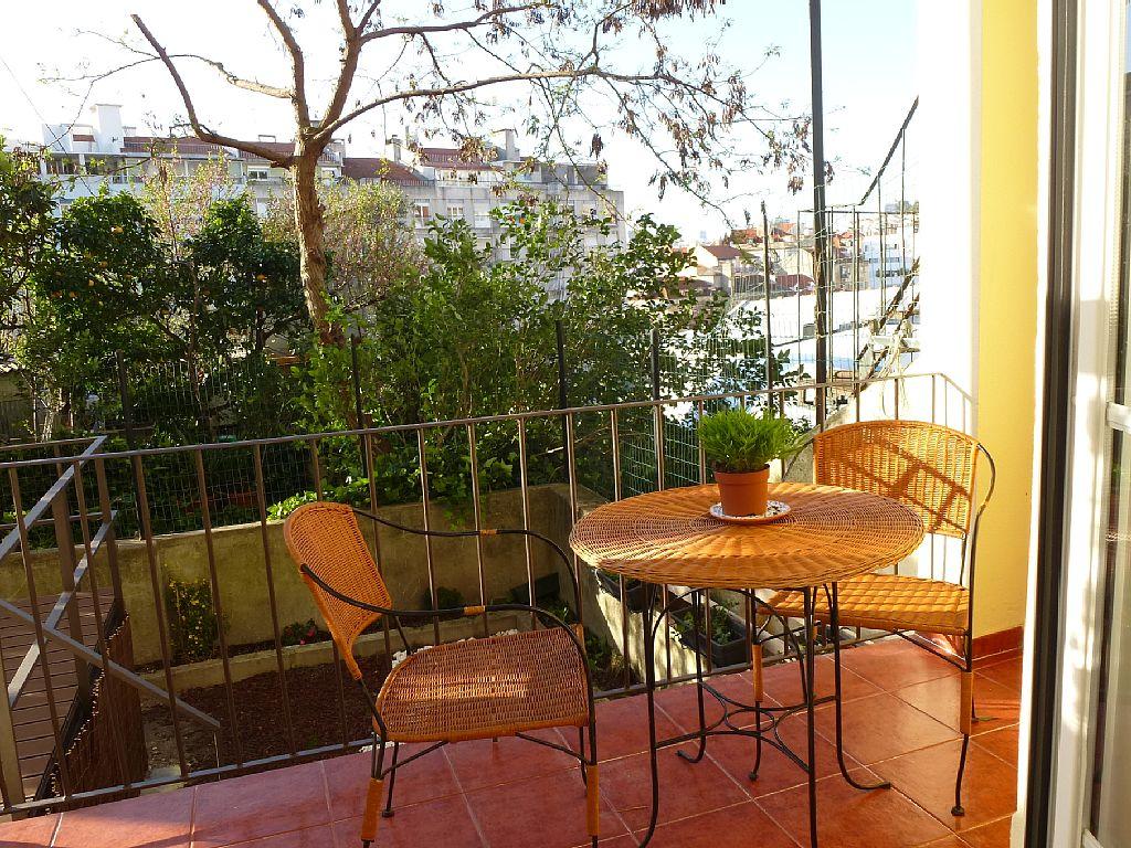 3 Bed Short Term Rental Apartment Lisbon City