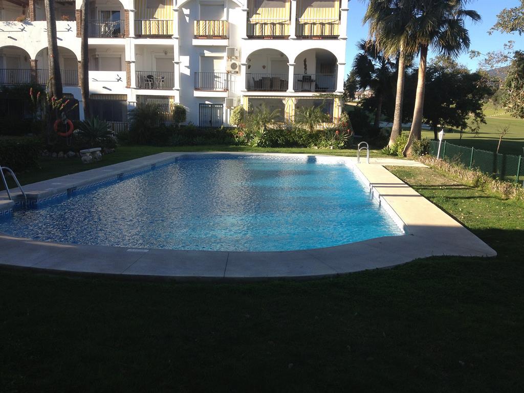 3 Bed Short Term Rental Apartment Mijas Golf