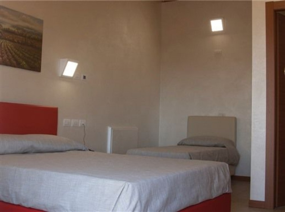 Lake Garda vacation rental with Tripla