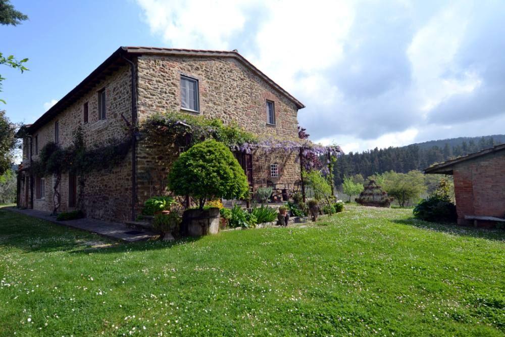 5 Bed Short Term Rental House Citta della Pieve