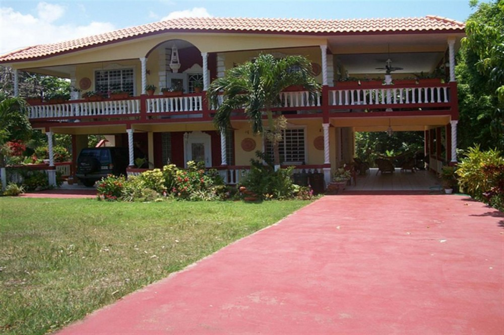 Isabela vacation rental with