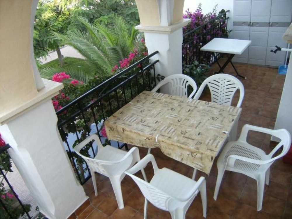San Miguel de Salinas vacation rental with