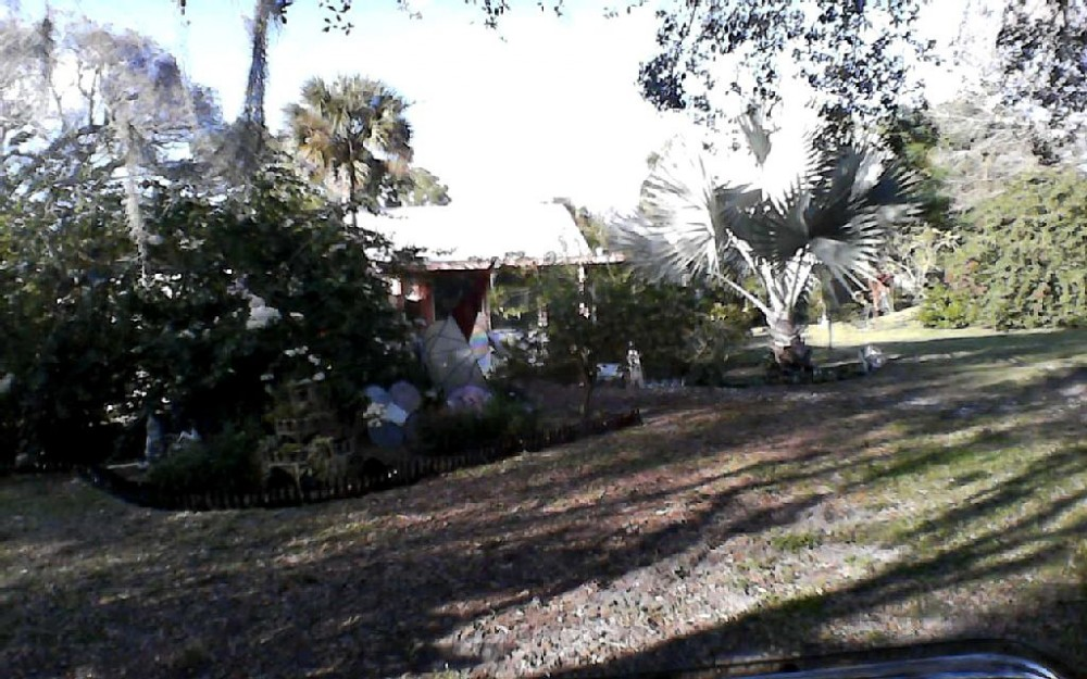 stuart vacation rental with