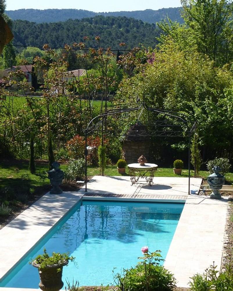 Haut-Var - Verdon vacation rental with