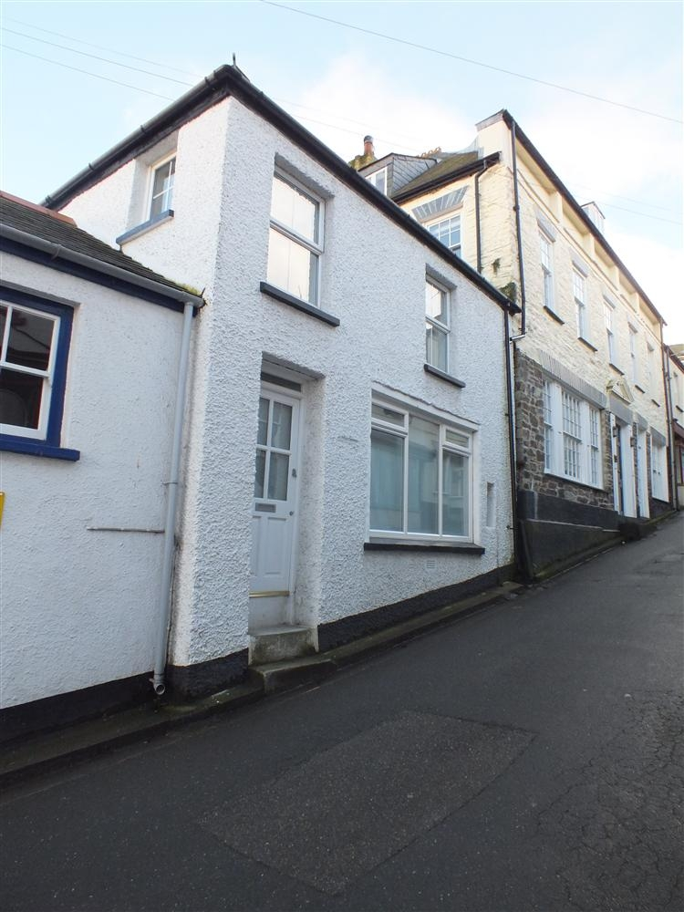 6 Fore Street